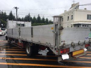 トラック 激安 車検
